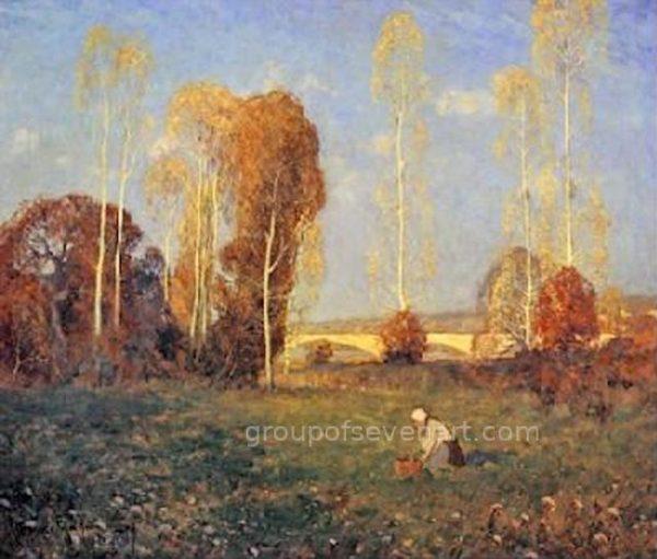 Autumn 1905